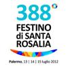 388° Festino di Santa Rosalia
