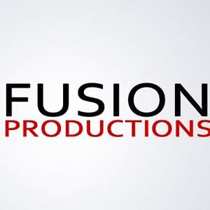 Profile picture for Fusion Productions