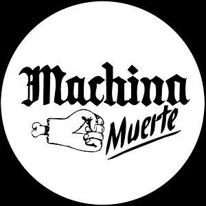 Profile picture for MACHINAMUERTE