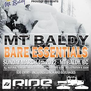 Profile picture for Ski Baldy