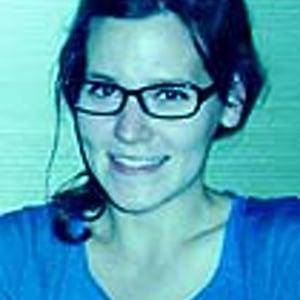 Profile picture for Sofia Laszlovszky