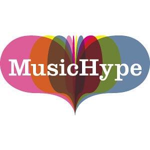Profile picture for MusicHype