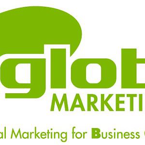 Profile picture for Globo Marketing