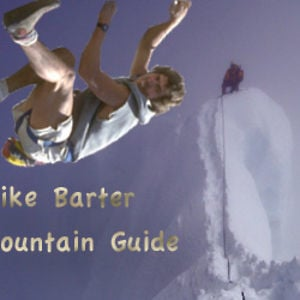 Profile picture for Mike Barter