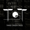 Three Green Trees