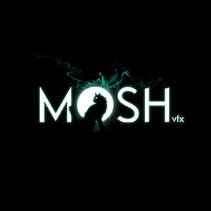 Profile picture for MOSH VFX