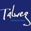 Talweg production