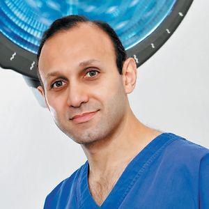 Plastic Surgeon Dr Barnouti