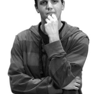 """Profile picture for Matt """"Muttsy"""" Pearson"""