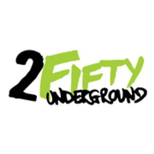 Profile picture for 2FiftyUnderground