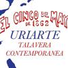URIARTE Talavera Contemporanea