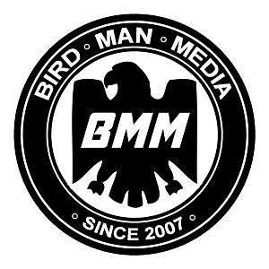 Profile picture for Bird Man Media
