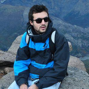 Profile picture for Cristobal Gomez