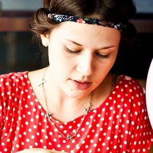 Profile picture for AnnApril