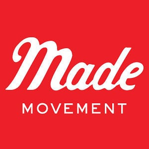 Profile picture for Made Movement