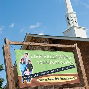 Profile picture for Life Fellowship
