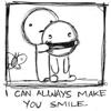 Smile @rT
