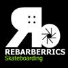 Rebarberrics Skateboarding