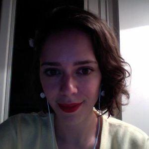 Profile picture for Gabriela Mudado