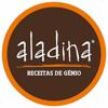 Aladina - Receitas de Génio