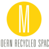 Modern Recycled Spaces