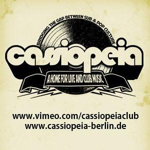 Profile picture for Cassiopeia Club