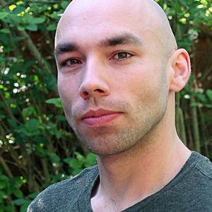 Profile picture for Alex Mallinson