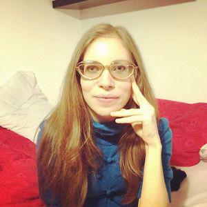 Profile picture for Eleanor Bond