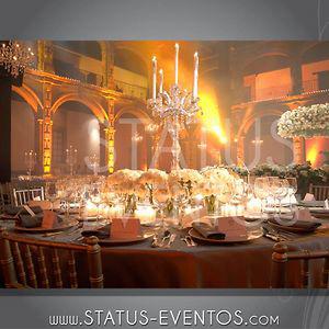 Profile picture for Status Eventos