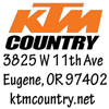 KTM Country
