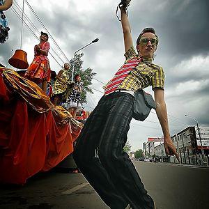 Profile picture for MikhailZykov