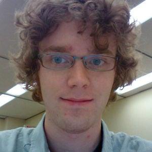 Profile picture for Matthew Hurst