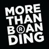 More Than Branding