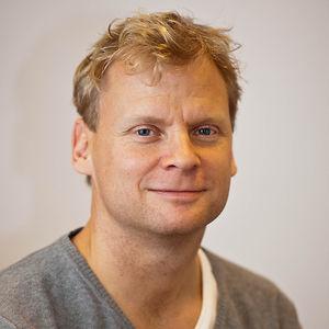 Profile picture for Marius Bjønness