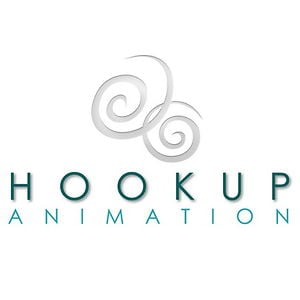 Hook up animation cuit
