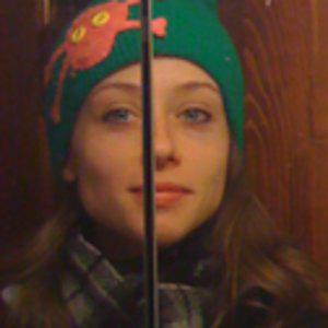 Profile picture for Jen Oslislo