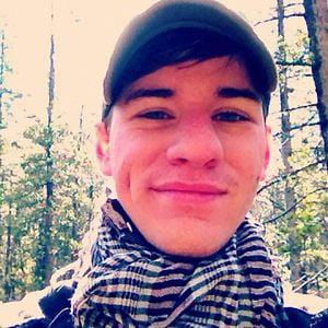 Profile picture for Joshua Rowlan
