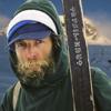 Snow Cave Man
