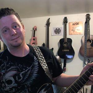Profile picture for Matt Gibson