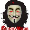 Anonymous CyberGuerrilla