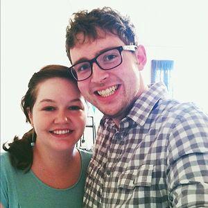 Profile picture for Dan + Natalie