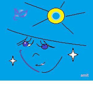 Profile picture for amiT