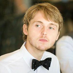 Profile picture for J.R. Schmidt