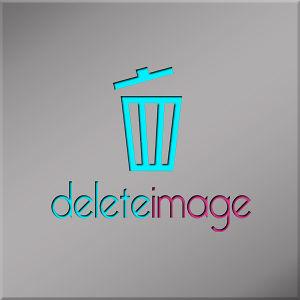 Profile picture for delete image
