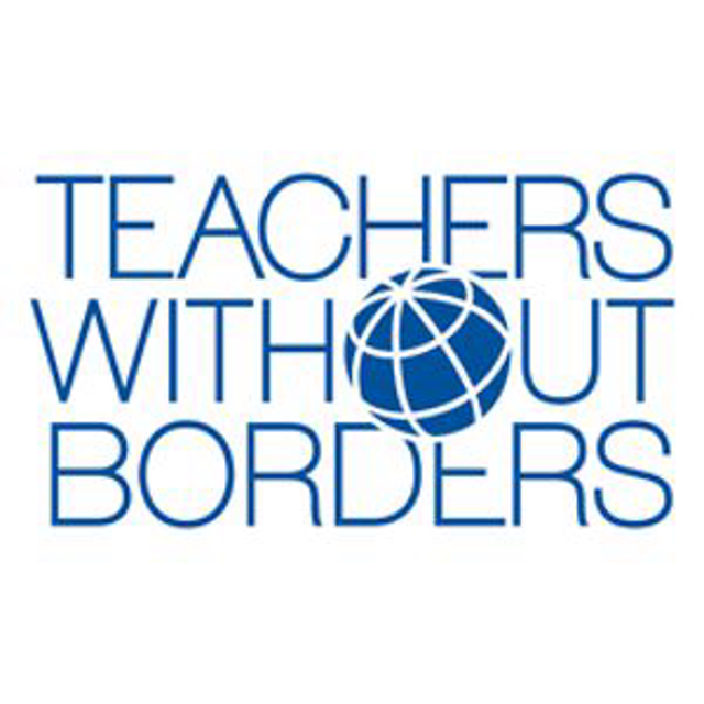how to join teachers without borders