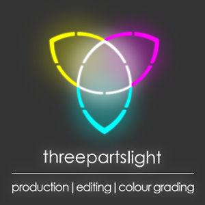 Profile picture for threepartslight