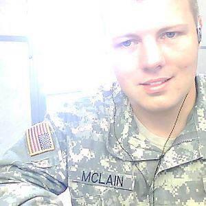 Profile picture for Auston McLain