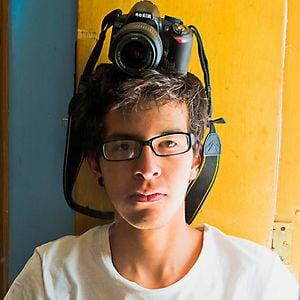 Profile picture for Leonardo Ramirez