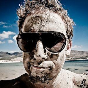 Profile picture for Daniel Buechler