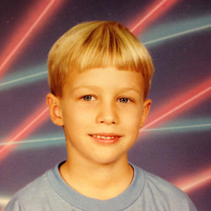 Profile picture for Laser Background